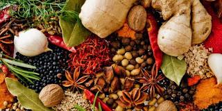 5 Bahan Alami Yang Ampuh Menurunkan Tekanan Darah