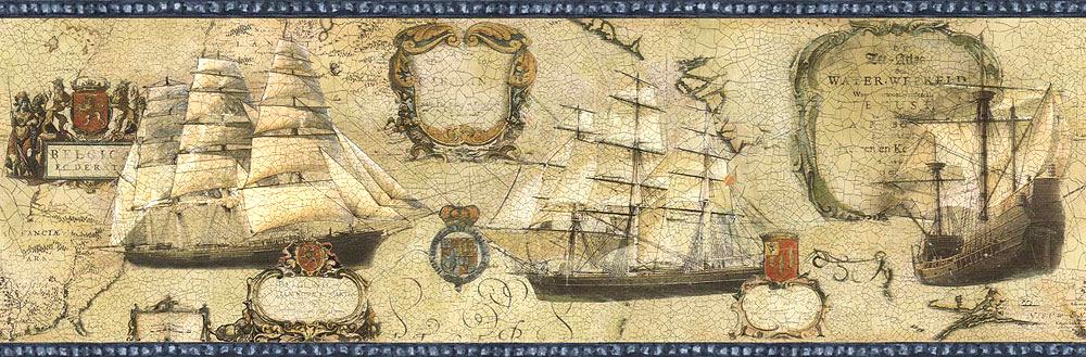 Фото для декупажа морская тематика