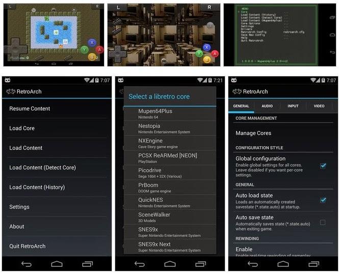 10 Aplikasi Terbaru Android 2015 yang gratis dan banyak dipakai