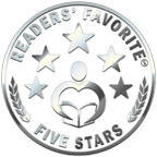 5 Star Reader's Favorite Review for Sharky & the Jewel