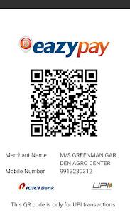 Online Payment Accepted Here
