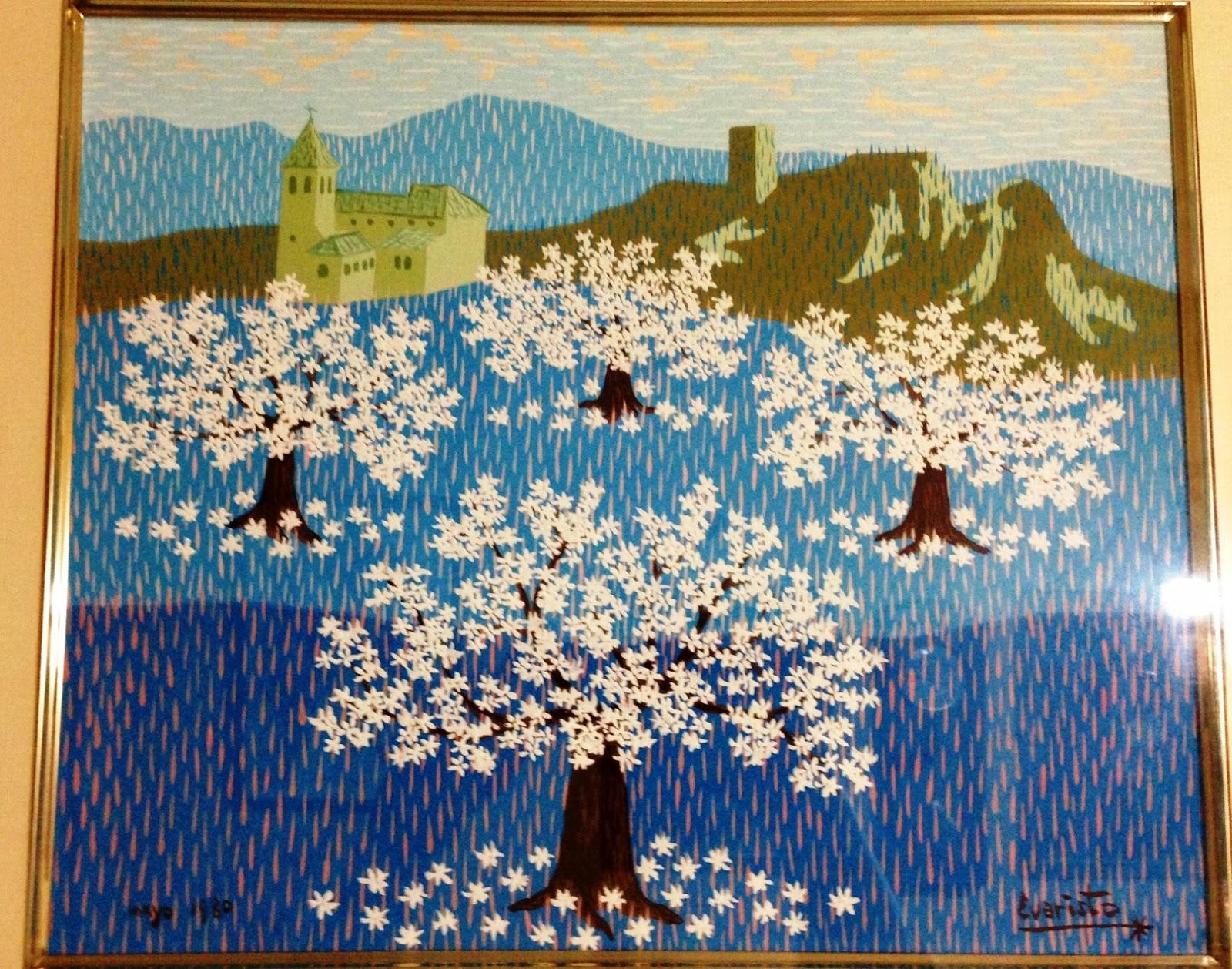 Galeria privada de arte for Donde puedo comprar cuadros