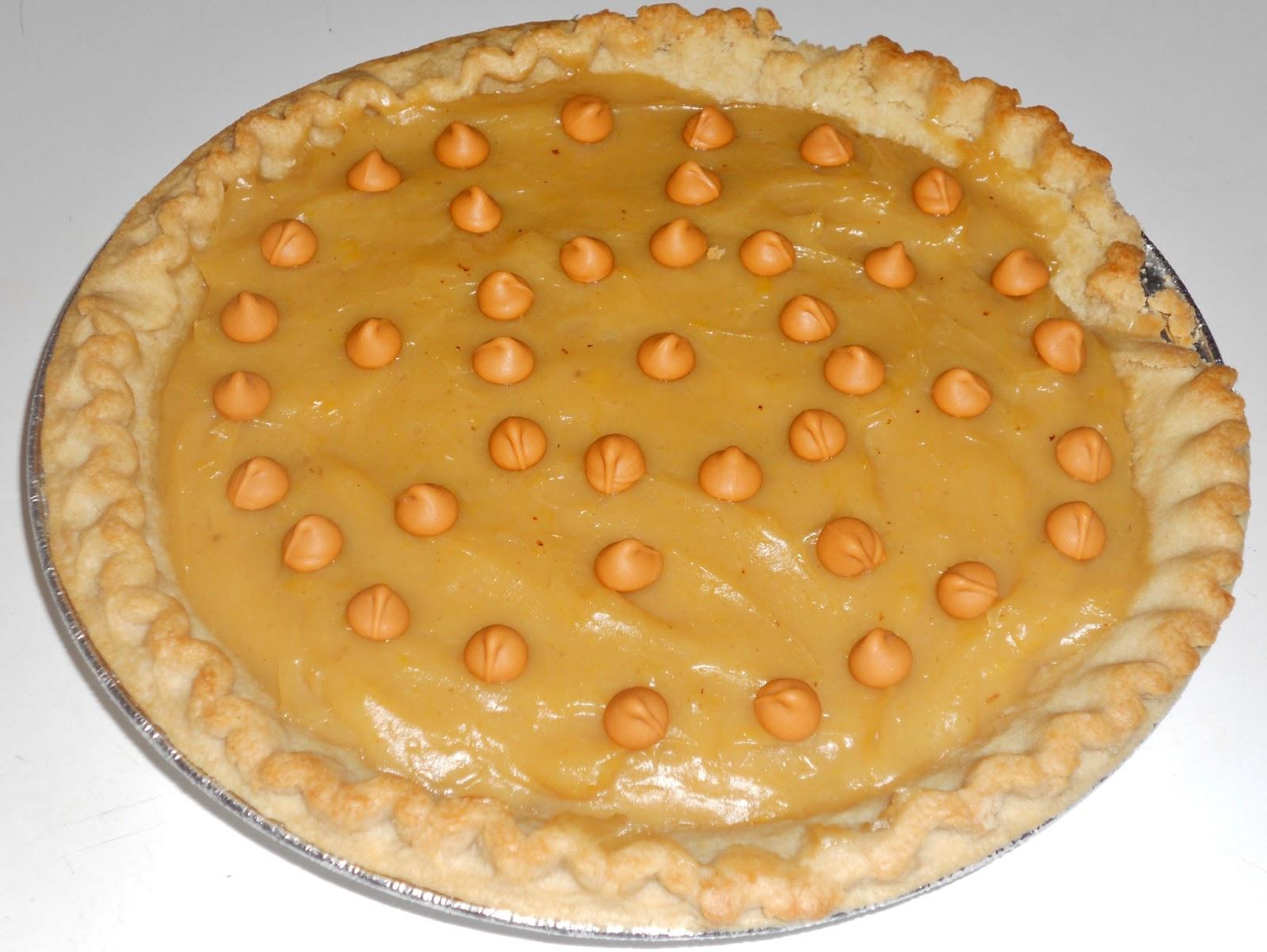 ... , Pies, & Preschool Pizzazz: Friday Pie-Day: Butterscotch Pie