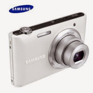 Amazon: Buy Samsung ST72 Point and Shoot Camera at Rs.4599