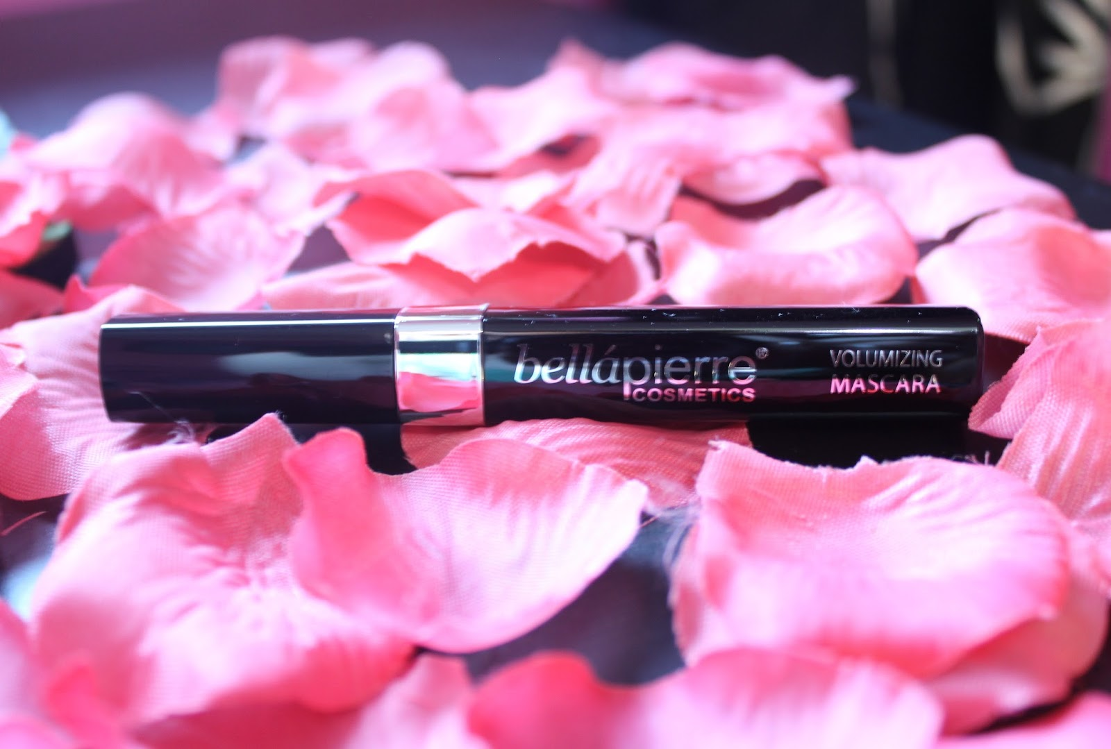 Bellapierre Cosmetics - Volumizing Mascara Black