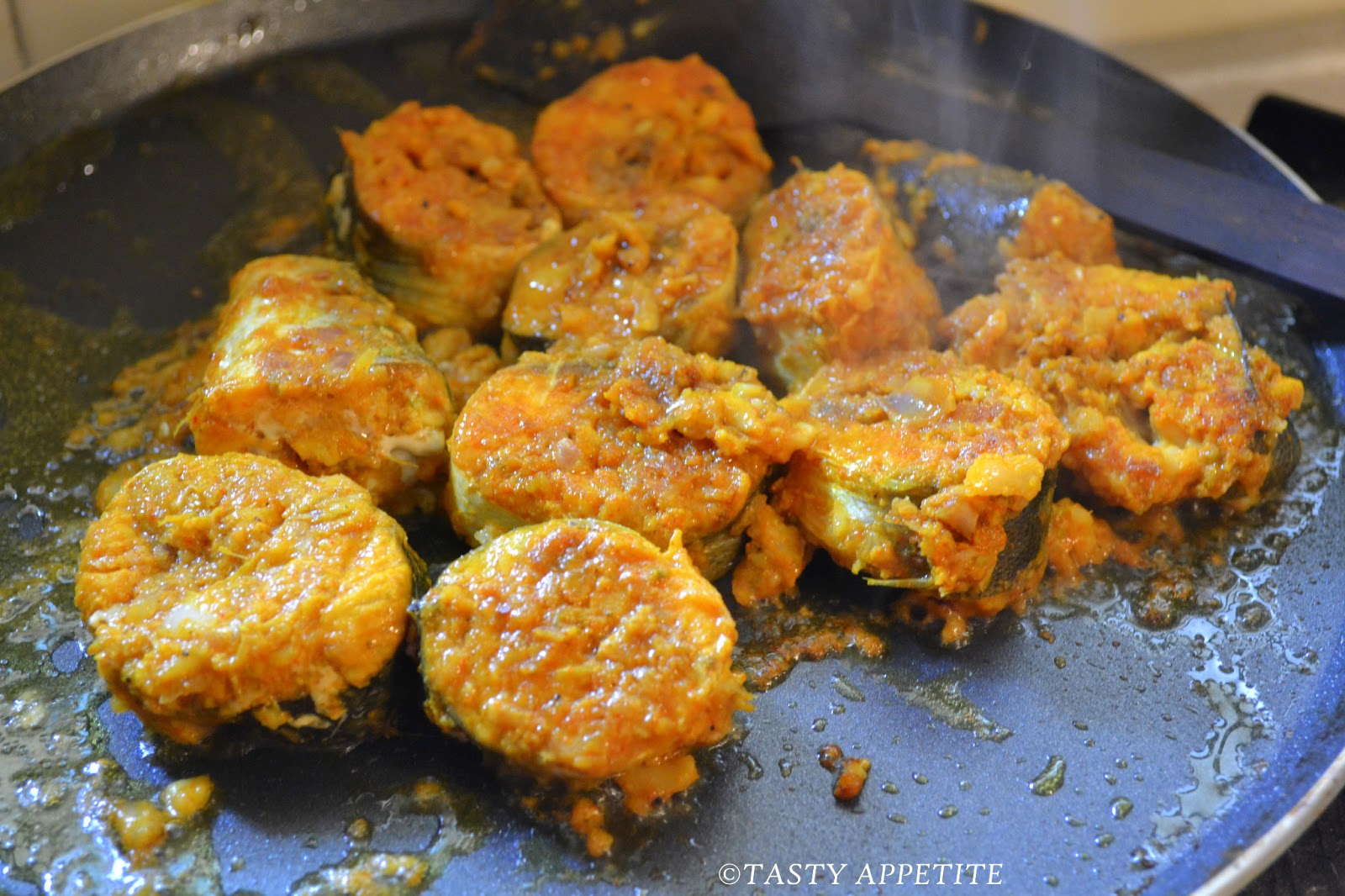 How to make masala fish fry south indian fish fry recipe for Sides to bring to a fish fry