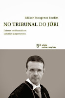 No Tribunla do Júri - Crimes Emblemáticos, Grandes Julgamentos