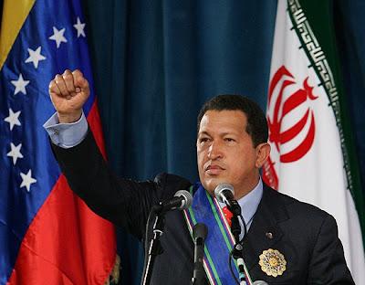 la proxima guerra venezuela iran sanciones