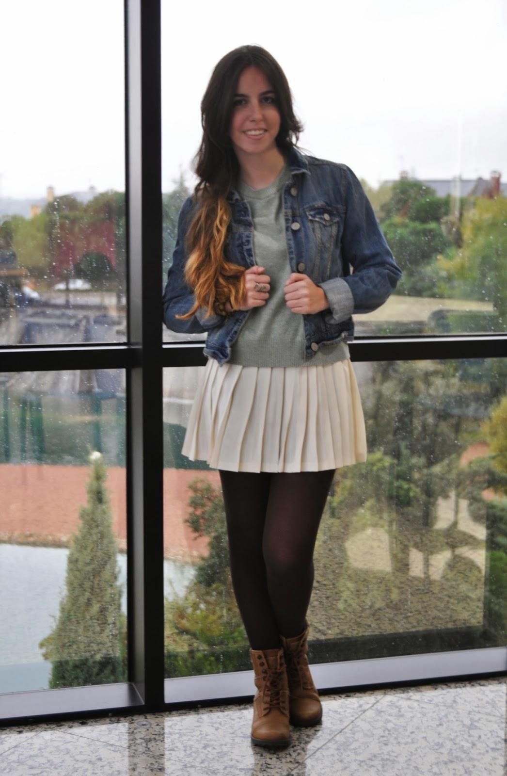 hey vicky hey, victoria suarez, autumn, otoño, girl, fashion blog, blogger, madrid, uem