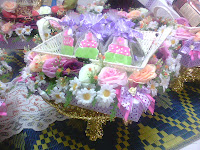FANCY COOKIES HANTARAN