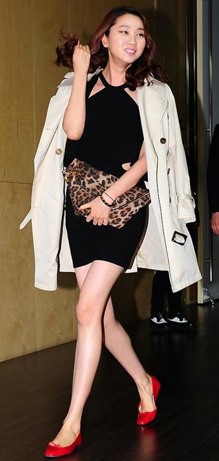 Korea 39 S Latest Fashion Blog Korean Model Jang Yoonju