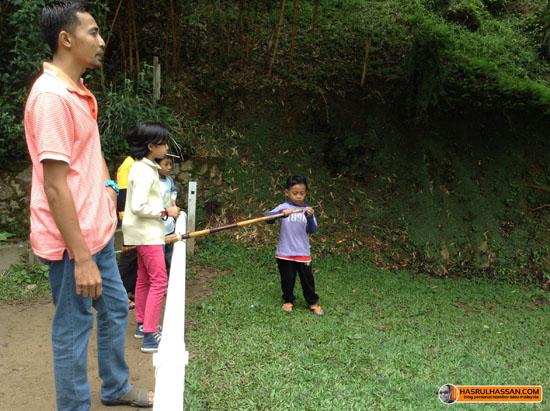The Paddock Bukit Fraser, Raub, Pahang