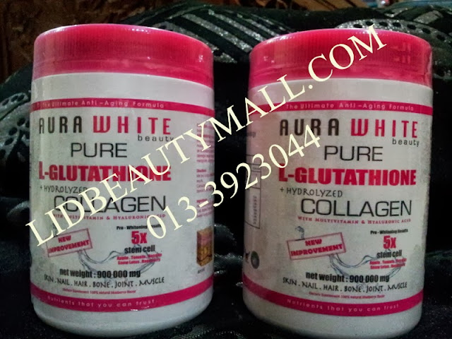 AURA WHITE / AURA SLIM / AURA ICYCOOL SHAPING GEL