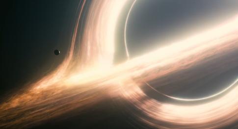 Interstellar, christopher nolan, 2014, mcconaughey, espacio, gargantúa, el zorro con gafas