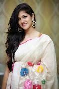 Simran Choudhary Gorgeous pics at Trisha Pre Launch Fashion show-thumbnail-12
