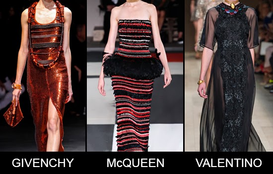 Will Cate Blanchett wear Givenchy, Alexander McQueen or Valentino dress to Oscars 2014 red carpet fashion