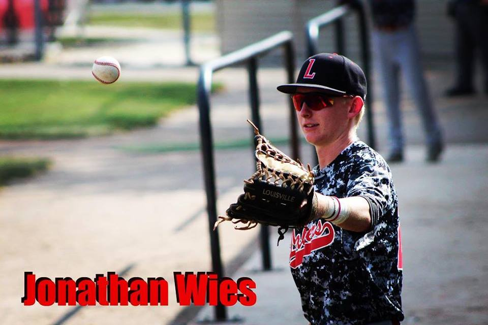 Jonathan Wies