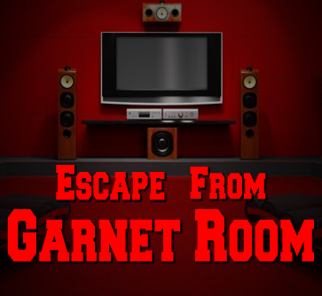 Escape from garnet room walkthrough for Small room escape 6 walkthrough