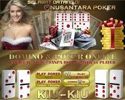 Nusantarapoker.com Agen Texas Poker dan Domino Online Tanpa Robot Terpercaya