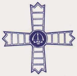 Cruz Hermandad Mozárabe, Toledo