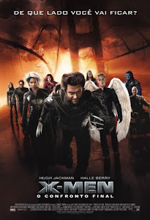 X-Men - O COnfronto Final - Dual