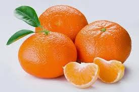 Mandarina. Beneficios y Propiedades