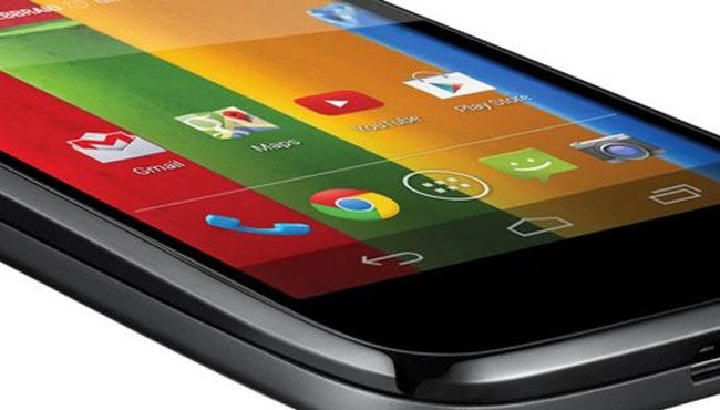 Come cambiare lingua Motorola Moto G, suoneria, luminosità automatica e altro...