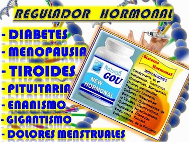 New Hormonal