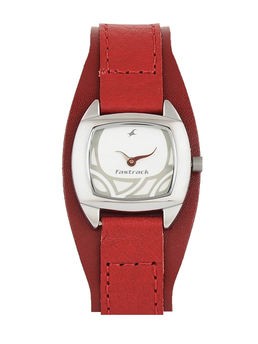 Latest Watches For Girls In Fastrack