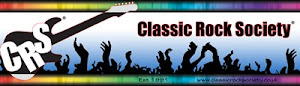 CLASSIC ROCK SOCIETY