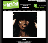 Cre8ive Online Apache Workwear
