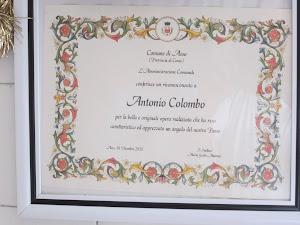 """A. COLOMBO"" ... di ASSO!"