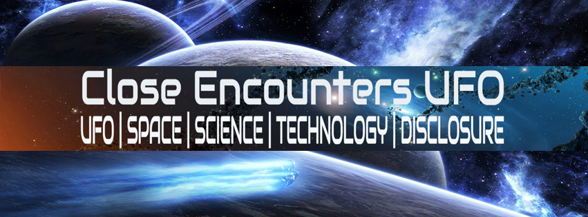 Close Encounters UFO