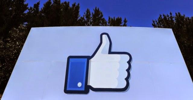 Facebook siết vấn nạn câu like