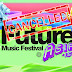 Future Music Festival in Singapore Cancelled
