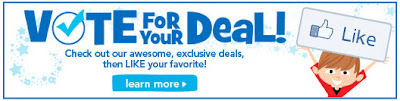 Apr. 16, 2012 Toys R Us email