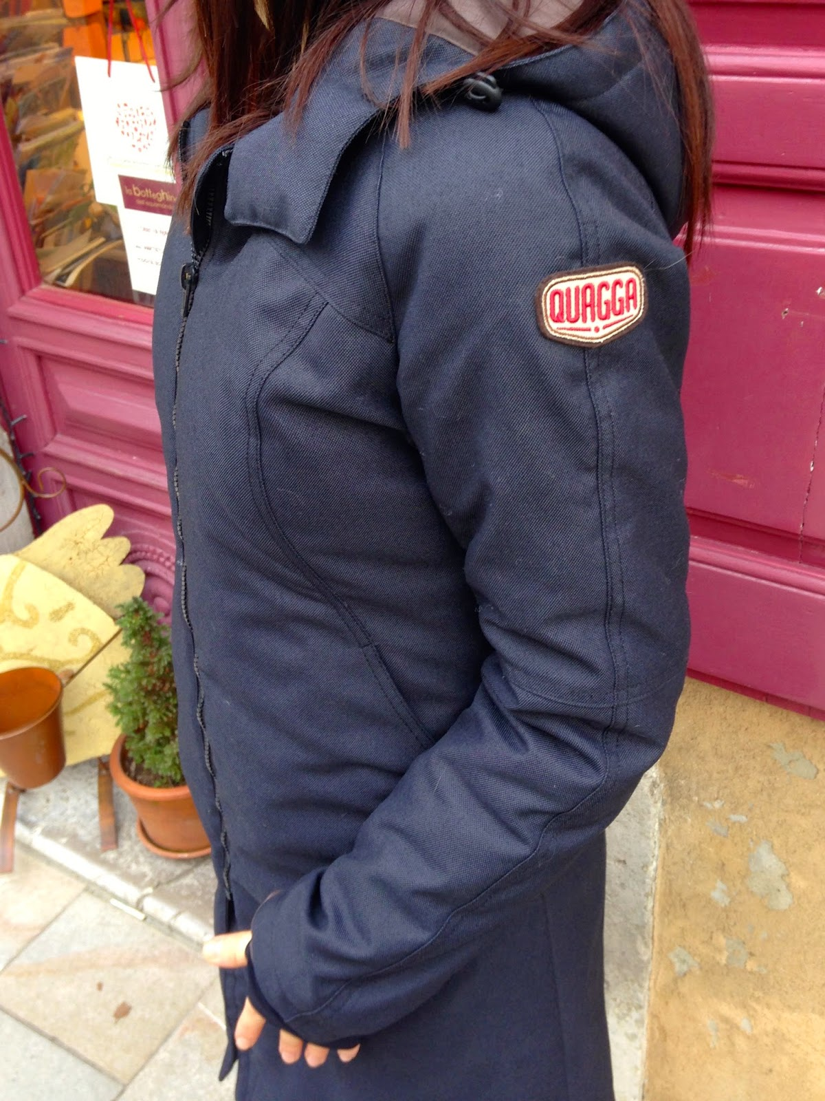 BONNY BILLY Leggings Bambina Invernali Elasticizzati Cotone Pantaloni Ragazza con Fiori