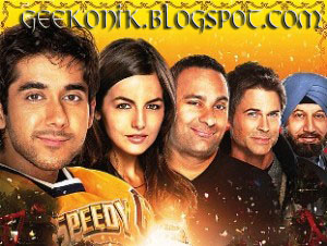 Speedy Singh (2011) : Songs
