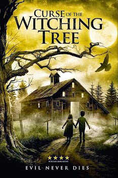 Ver Película Curse of the Witching Tree Online Gratis (2015)