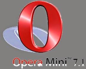 скачать опера мини 7 1 на телефон