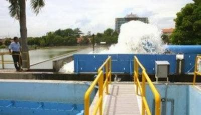 Perusahaan Daerah Air Minum Candi - Sedot WC Candi Sidoarjo 031-78273589