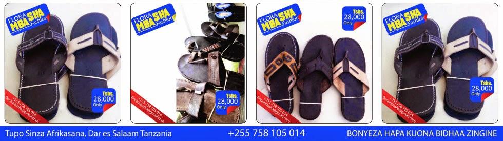 FLORA MBASHA BIDHAA 1