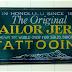 Vintage Hawaiian Signart