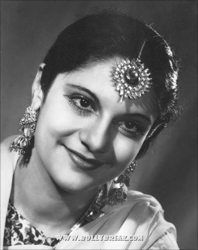 Pramila Esther Abraham First Miss India 1947 - Famous Miss India Pictures - Famous Celebrity Picture