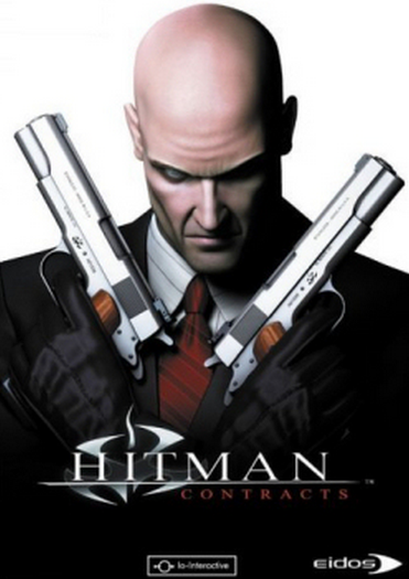 Hitman Blood Money Game Free Download