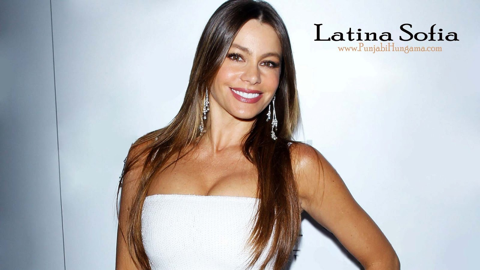 Latina Sofia Hot Wallpapers