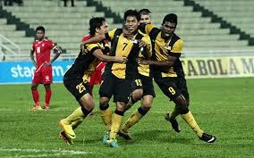 Highlight Gol Malaysia vs Thailand 3-0, Pesta Bola Merdeka