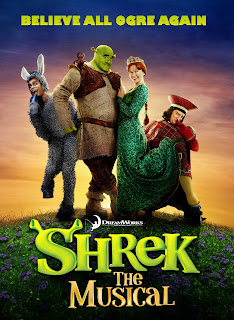 Shrek the Musical online (2013) feliratos