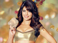 Priyanka Chopra Beauty in Hot Dress