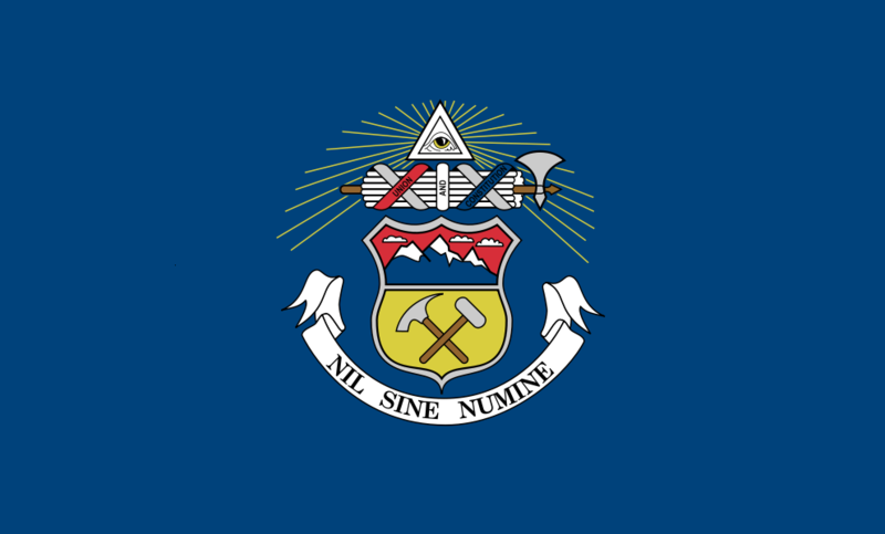colorado state publications library colorados state symbols the state flag